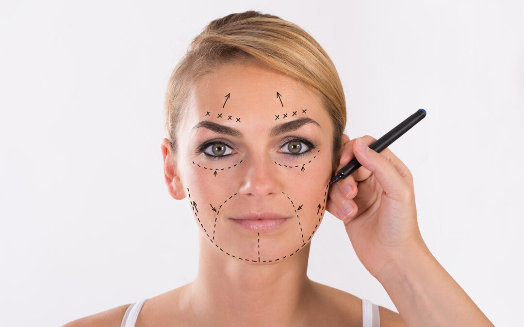 The biggest benefits of getting a facelift
