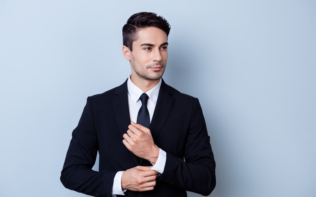 Cosmetic Procedures to Help Men Look and Feel Their Best