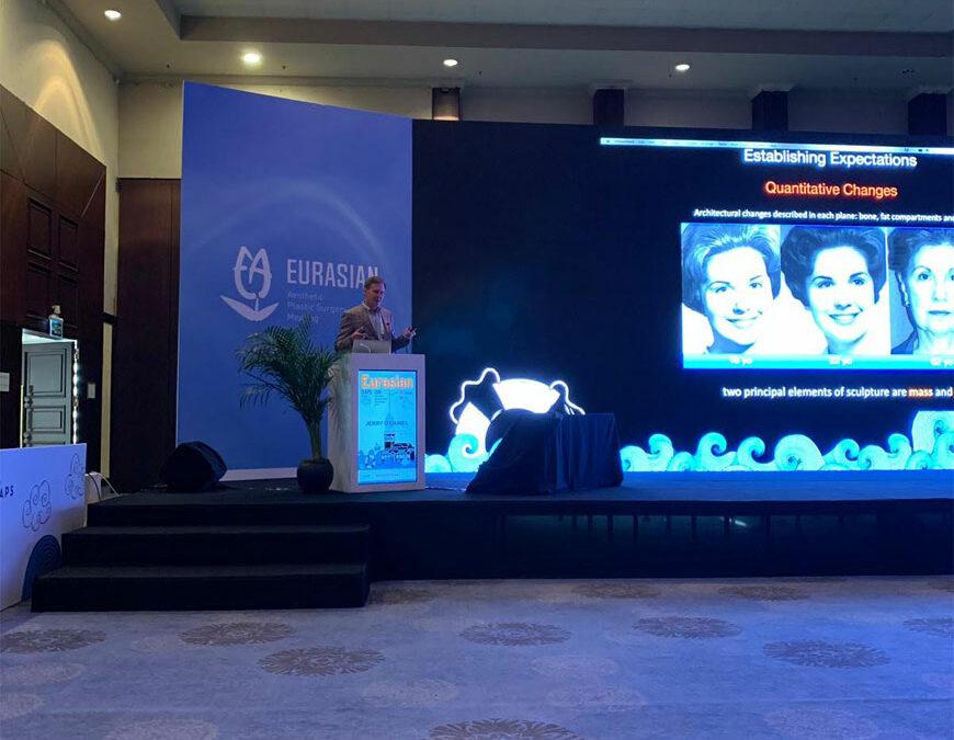 Eurasian International Aesthetic Plastic Surgery Course